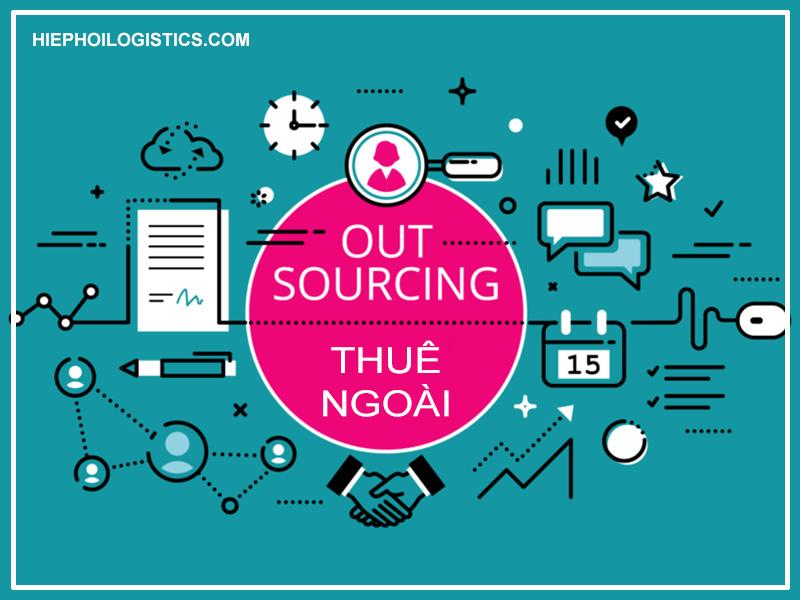 Outsourcing là gì? Thuê ngoài là gì?
