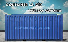 Container là gì